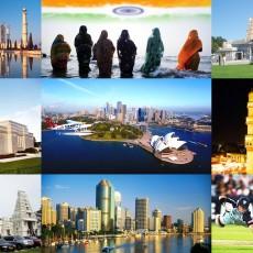 India Australia Events