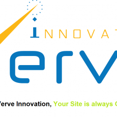 Verve Innovation Logo