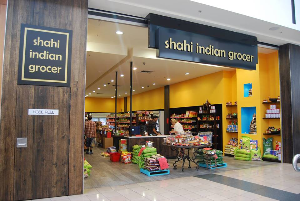Shahi India Indian Grocery Store Melbourne Aussie Business Directory