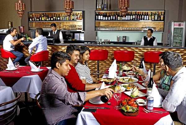 Nirankar Indian Restaurant Melbourne