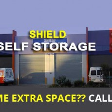 Shield Self Storage