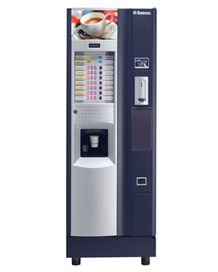coffee vending machine business reviews