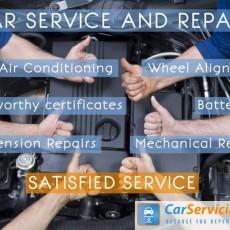 Car-service- repair