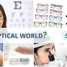 optometrist melbourne