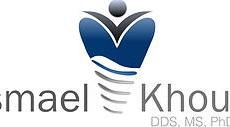 Dr Ismael Khouly Logo
