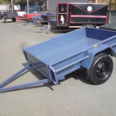 Trailers for sales melbourne