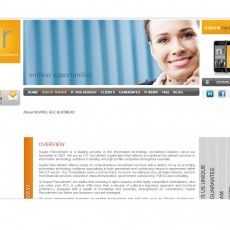 Canberra IT Recruitment agencies