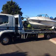 Tow Truck Altona North