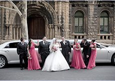 Limousine and Car Hire