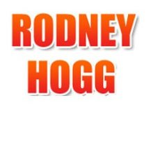 Rodney Hogg logo