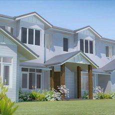 Hamptons Style Home Flinders